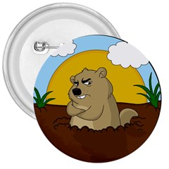 Groundhog Day 3  Buttons