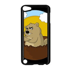Groundhog Day Apple Ipod Touch 5 Case (black)