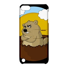 Groundhog Day Apple Ipod Touch 5 Hardshell Case With Stand