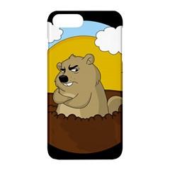 Groundhog Day Apple Iphone 8 Plus Hardshell Case