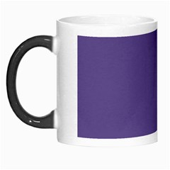 Color Of The Year 2018   Ultraviolet   Pure&basic Morph Mugs