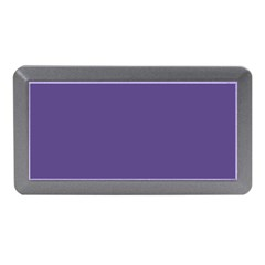 Color Of The Year 2018   Ultraviolet   Pure&basic Memory Card Reader (mini)