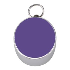Color Of The Year 2018   Ultraviolet   Pure&basic Mini Silver Compasses