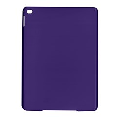 Color Of The Year 2018   Ultraviolet   Pure&basic Ipad Air 2 Hardshell Cases