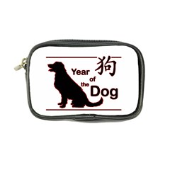 Year Of The Dog   Chinese New Year Coin Purse