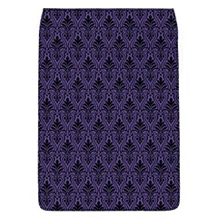 Color Of The Year 2018   Ultraviolet   Art Deco Black Edition Flap Covers (l)