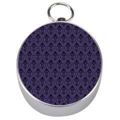 Color Of The Year 2018   Ultraviolet   Art Deco Black Edition Silver Compasses