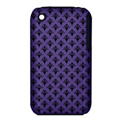 Color Of The Year 2018   Ultraviolet   Art Deco Black Edition  Iphone 3s/3gs