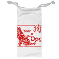 Year Of The Dog   Chinese New Year Jewelry Bag