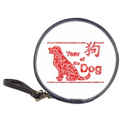Year Of The Dog   Chinese New Year Classic 20 Cd Wallets