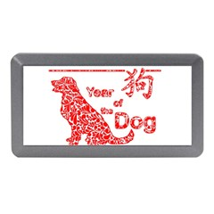 Year Of The Dog   Chinese New Year Memory Card Reader (mini)