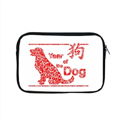 Year Of The Dog   Chinese New Year Apple Macbook Pro 15  Zipper Case