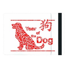 Year Of The Dog   Chinese New Year Apple Ipad Pro 10 5   Flip Case