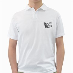 Year Of The Dog   Chinese New Year Golf Shirts