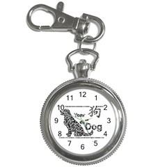 Year Of The Dog   Chinese New Year Key Chain Watches