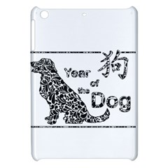 Year Of The Dog   Chinese New Year Apple Ipad Mini Hardshell Case