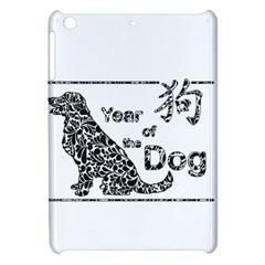 Year Of The Dog   Chinese New Year Apple Ipad Mini Hardshell Case