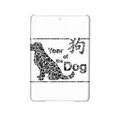 Year Of The Dog   Chinese New Year Ipad Mini 2 Hardshell Cases