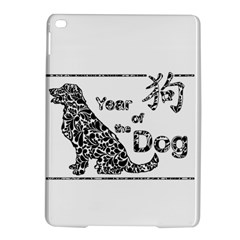 Year Of The Dog   Chinese New Year Ipad Air 2 Hardshell Cases