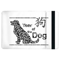 Year Of The Dog   Chinese New Year Ipad Air 2 Flip