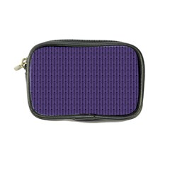 Color Of The Year 2018   Ultraviolet   Art Deco Black Edition Coin Purse