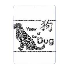 Year Of The Dog   Chinese New Year Apple Ipad Pro 10 5   Hardshell Case