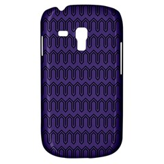 Color Of The Year 2018   Ultraviolet   Art Deco Black Edition Galaxy S3 Mini