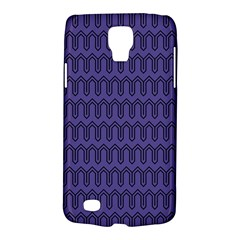 Color Of The Year 2018   Ultraviolet   Art Deco Black Edition Galaxy S4 Active