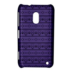 Color Of The Year 2018   Ultraviolet   Art Deco Black Edition Nokia Lumia 620