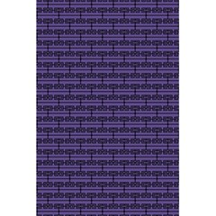 Color Of The Year 2018   Ultraviolet   Art Deco Black Edition 5 5  X 8 5  Notebooks