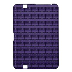 Color Of The Year 2018   Ultraviolet   Art Deco Black Edition Kindle Fire Hd 8 9