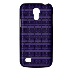 Color Of The Year 2018   Ultraviolet   Art Deco Black Edition Galaxy S4 Mini