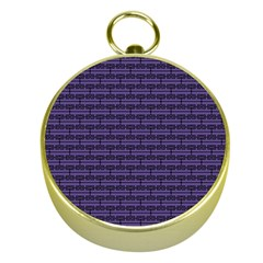 Color Of The Year 2018   Ultraviolet   Art Deco Black Edition Gold Compasses