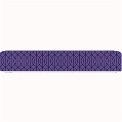 Color Of The Year 2018   Ultraviolet   Art Deco Black Edition 10 Small Bar Mats
