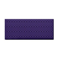 Color Of The Year 2018   Ultraviolet   Art Deco Black Edition 10 Cosmetic Storage Cases