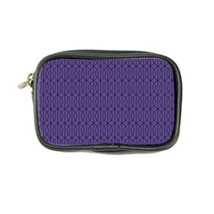 Color Of The Year 2018   Ultraviolet   Art Deco Black Edition 10 Coin Purse