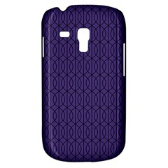 Color Of The Year 2018   Ultraviolet   Art Deco Black Edition 10 Galaxy S3 Mini