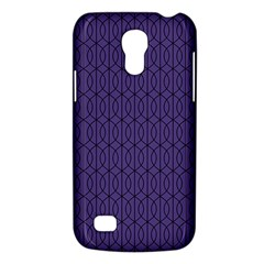Color Of The Year 2018   Ultraviolet   Art Deco Black Edition 10 Galaxy S4 Mini