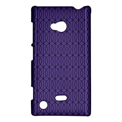 Color Of The Year 2018   Ultraviolet   Art Deco Black Edition 10 Nokia Lumia 720