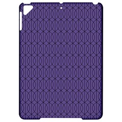 Color Of The Year 2018   Ultraviolet   Art Deco Black Edition 10 Apple Ipad Pro 9 7   Hardshell Case