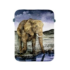 Elephant Apple Ipad 2/3/4 Protective Soft Cases