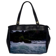 Sightseeing At Niagara Falls Office Handbags