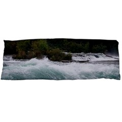 Sightseeing At Niagara Falls Body Pillow Case (dakimakura)