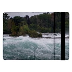 Sightseeing At Niagara Falls Samsung Galaxy Tab Pro 12 2  Flip Case
