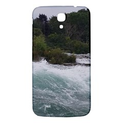 Sightseeing At Niagara Falls Samsung Galaxy Mega I9200 Hardshell Back Case