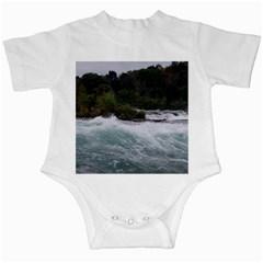 Sightseeing At Niagara Falls Infant Creepers