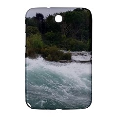 Sightseeing At Niagara Falls Samsung Galaxy Note 8 0 N5100 Hardshell Case