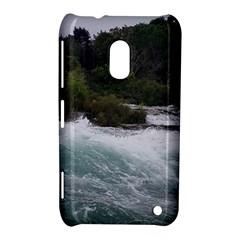Sightseeing At Niagara Falls Nokia Lumia 620