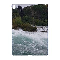 Sightseeing At Niagara Falls Apple Ipad Pro 10 5   Hardshell Case