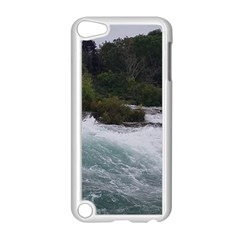 Sightseeing At Niagara Falls Apple Ipod Touch 5 Case (white)